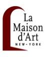 La Maison d'Art Logo