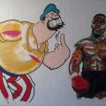 Mike Tyson x Brutus